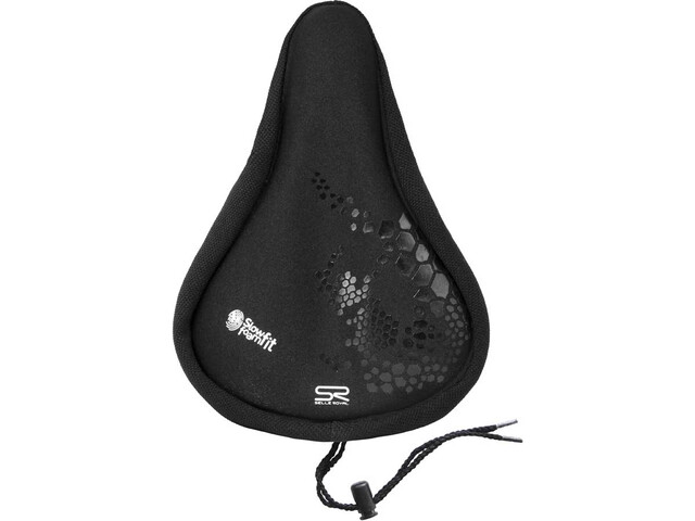 Selle Royal Slow Fit Foam Saddle Cover size M black